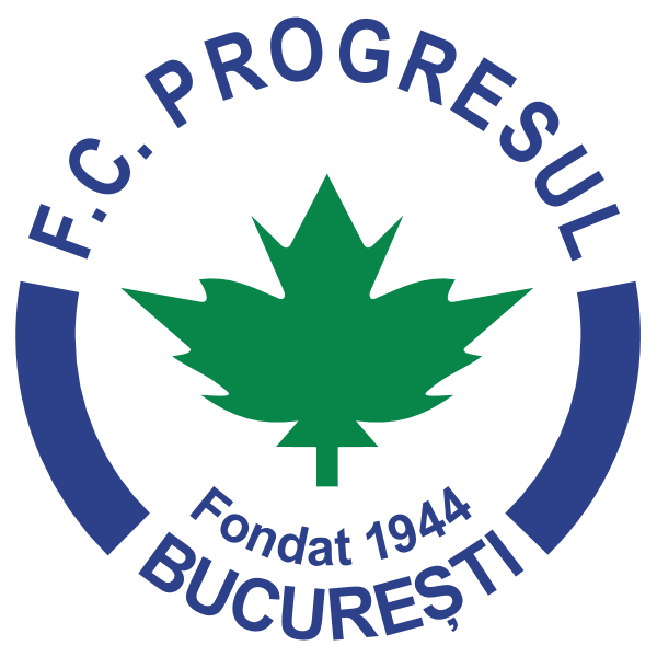 FC Progresul Bucuresti Logo ,Logo , icon , SVG FC Progresul Bucuresti Logo