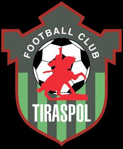 FC Tiraspol Logo ,Logo , icon , SVG FC Tiraspol Logo
