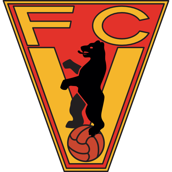 Fc Union Berlin Logo Download Logo Icon Png Svg