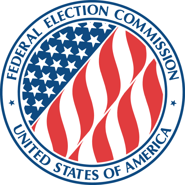 FEC Federal Election Commission Committee Logo ,Logo , icon , SVG FEC Federal Election Commission Committee Logo