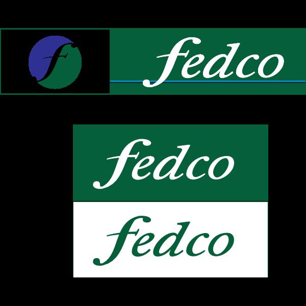 Fedco Logo ,Logo , icon , SVG Fedco Logo
