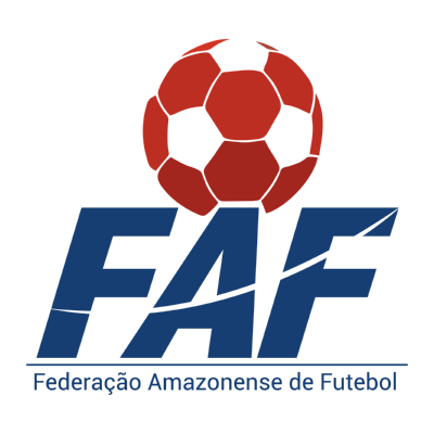 federacao amazonense de futebol ,Logo , icon , SVG federacao amazonense de futebol