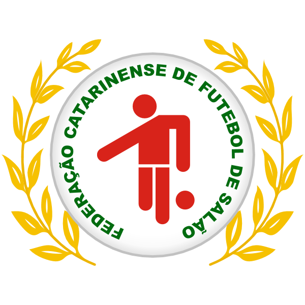 Federação Catarinense de Futebol de Salão Logo ,Logo , icon , SVG Federação Catarinense de Futebol de Salão Logo