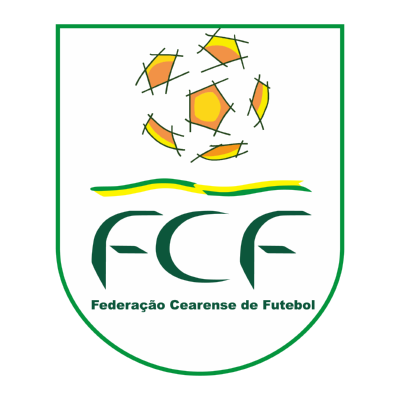 federacao cearense de futebol ,Logo , icon , SVG federacao cearense de futebol