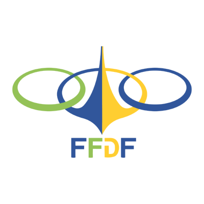 federacao de futebol do distrito federal ,Logo , icon , SVG federacao de futebol do distrito federal