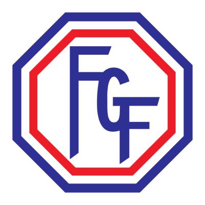 federacao goiana de futebol ,Logo , icon , SVG federacao goiana de futebol