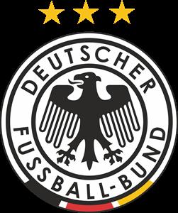 Federacion Alemana de Futbol Logo ,Logo , icon , SVG Federacion Alemana de Futbol Logo