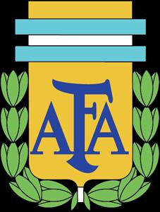 Federacion Argentina de Futbol Logo ,Logo , icon , SVG Federacion Argentina de Futbol Logo