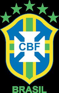 Federacion Brasileña de Futbol Logo ,Logo , icon , SVG Federacion Brasileña de Futbol Logo