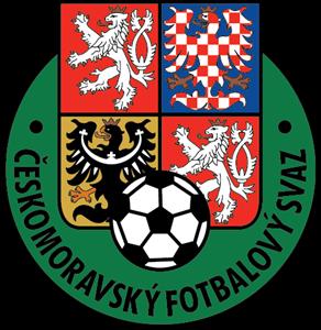 Federacion Checa de Futbol Logo ,Logo , icon , SVG Federacion Checa de Futbol Logo
