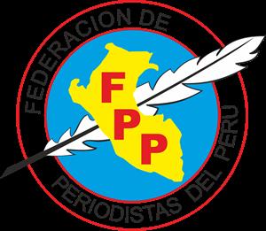 Federacion de Periodistas del Peru Logo ,Logo , icon , SVG Federacion de Periodistas del Peru Logo