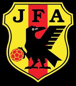 Federacion Japonesa de Futbol Logo ,Logo , icon , SVG Federacion Japonesa de Futbol Logo