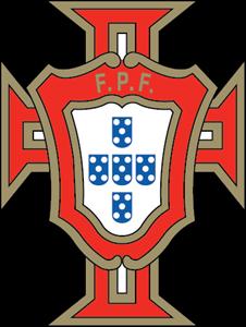 Federacion Portuguesa de Futbol Logo ,Logo , icon , SVG Federacion Portuguesa de Futbol Logo