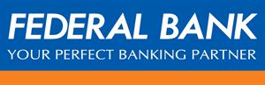 Federal Bank Logo ,Logo , icon , SVG Federal Bank Logo