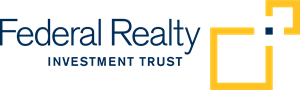 Federal Realty Investment Trust Logo ,Logo , icon , SVG Federal Realty Investment Trust Logo