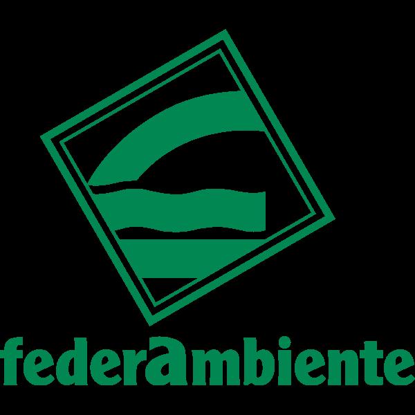 Federambiente Logo ,Logo , icon , SVG Federambiente Logo