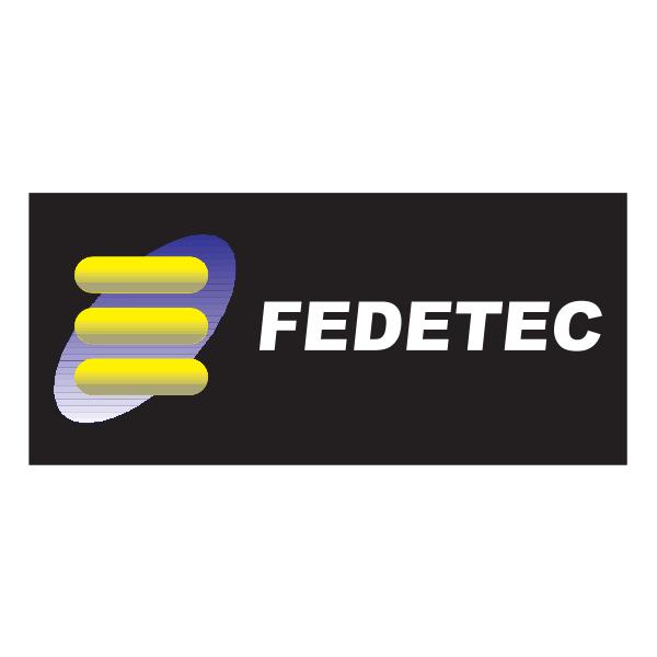 Fedetec Logo ,Logo , icon , SVG Fedetec Logo