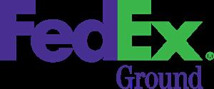 FedEx Ground Logo ,Logo , icon , SVG FedEx Ground Logo