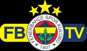Fenerbahçe TV Logo ,Logo , icon , SVG Fenerbahçe TV Logo