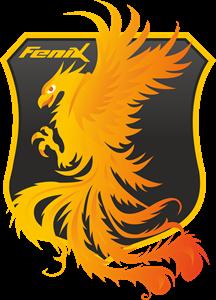Fenix Sistemas de Segurança Eletrônica Logo ,Logo , icon , SVG Fenix Sistemas de Segurança Eletrônica Logo