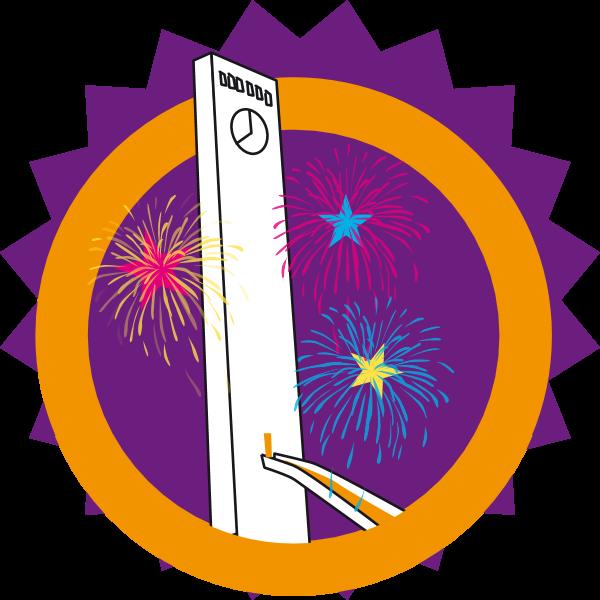 Feria de Barquisimeto 2008 Logo ,Logo , icon , SVG Feria de Barquisimeto 2008 Logo