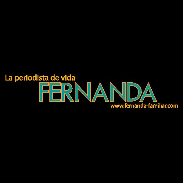 Fernanda Familiar Logo ,Logo , icon , SVG Fernanda Familiar Logo