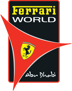 ferrari world abu dhabi Logo ,Logo , icon , SVG ferrari world abu dhabi Logo