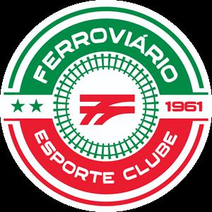 Ferroviário Esporte Clube-PE Logo ,Logo , icon , SVG Ferroviário Esporte Clube-PE Logo