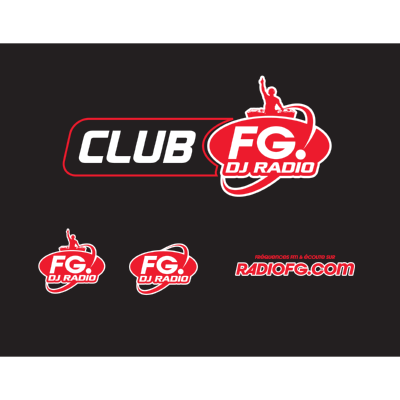 FG Radio Logo ,Logo , icon , SVG FG Radio Logo