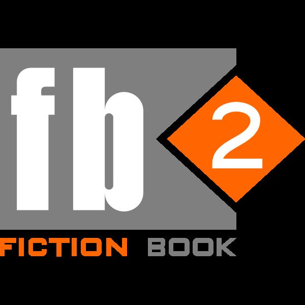 Fiction Book 2 Logo ,Logo , icon , SVG Fiction Book 2 Logo