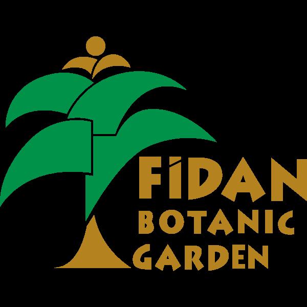 fidan botanic garden Logo ,Logo , icon , SVG fidan botanic garden Logo