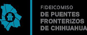 Fideicomiso de Puentes Fronterizos Chihuahua Logo ,Logo , icon , SVG Fideicomiso de Puentes Fronterizos Chihuahua Logo