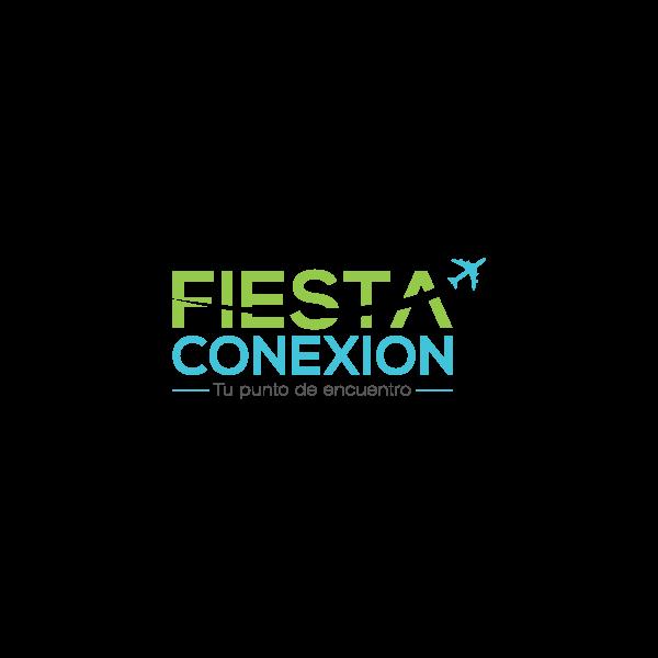 Fiesta Conexion Logo ,Logo , icon , SVG Fiesta Conexion Logo
