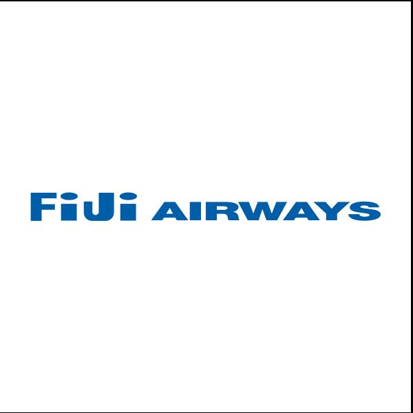 FiJi Airways Logo ,Logo , icon , SVG FiJi Airways Logo