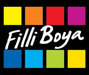 Filli Boya Logo ,Logo , icon , SVG Filli Boya Logo