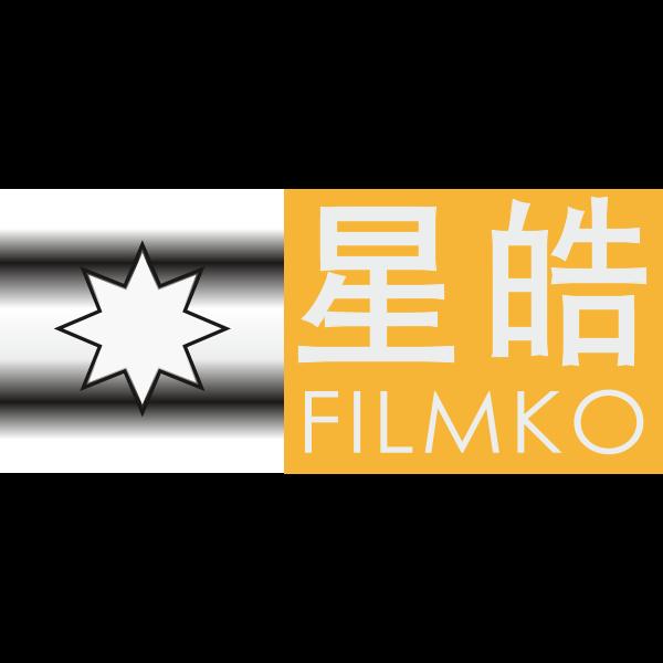 Filmko Pictures Logo ,Logo , icon , SVG Filmko Pictures Logo