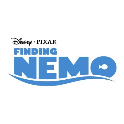finding nemo logo ,Logo , icon , SVG finding nemo logo