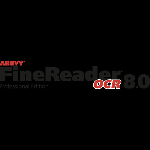 FineReader_professional Logo ,Logo , icon , SVG FineReader_professional Logo