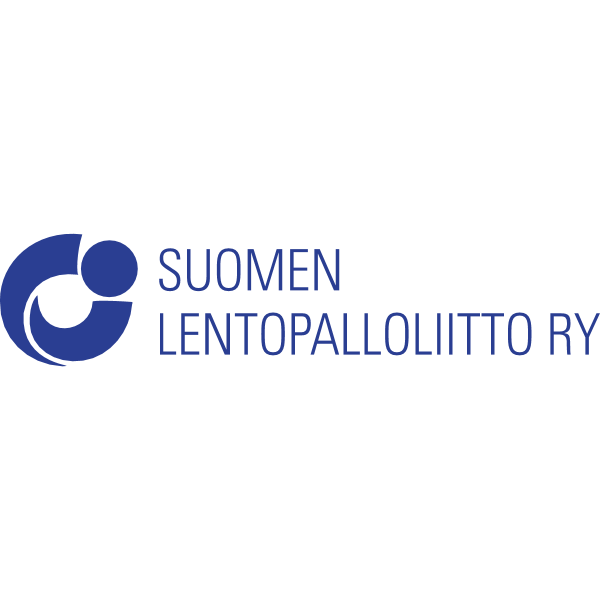 Finnish Volleyball Association Logo ,Logo , icon , SVG Finnish Volleyball Association Logo