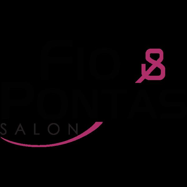 Fio & Pontas Logo ,Logo , icon , SVG Fio & Pontas Logo