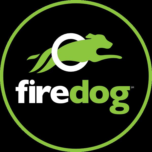 Firedog Logo ,Logo , icon , SVG Firedog Logo