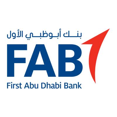 شعار first abu dhabi bank fab بنك ابو ظبي الأول ,Logo , icon , SVG شعار first abu dhabi bank fab بنك ابو ظبي الأول