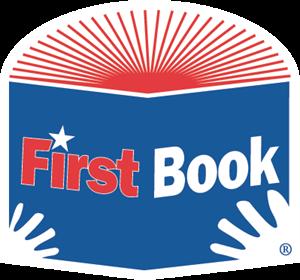 First Book Logo ,Logo , icon , SVG First Book Logo