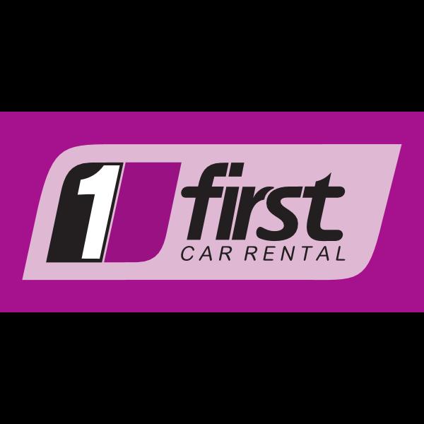 First Car Rental 2016 Logo ,Logo , icon , SVG First Car Rental 2016 Logo