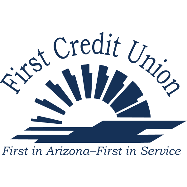 First Credit Union Logo ,Logo , icon , SVG First Credit Union Logo