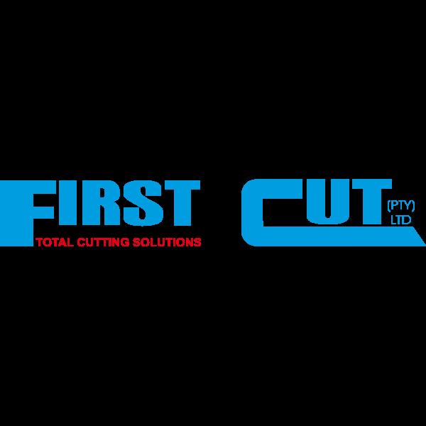 First Cut Logo ,Logo , icon , SVG First Cut Logo