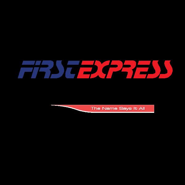 First Express Logo ,Logo , icon , SVG First Express Logo
