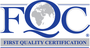 First Quality Certification Logo ,Logo , icon , SVG First Quality Certification Logo