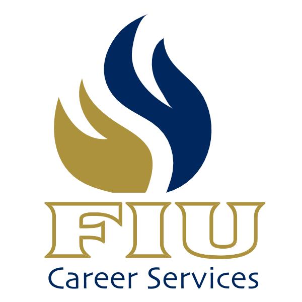 FIU Career Services Logo ,Logo , icon , SVG FIU Career Services Logo