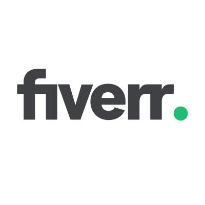 fiverr  logo fiver ,Logo , icon , SVG fiverr  logo fiver
